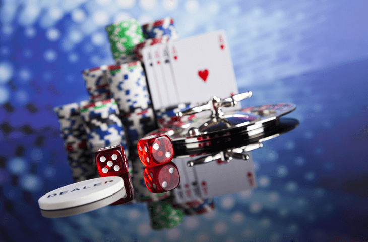 HERE ARE TOP 5 CASINO ROULETTE WINS