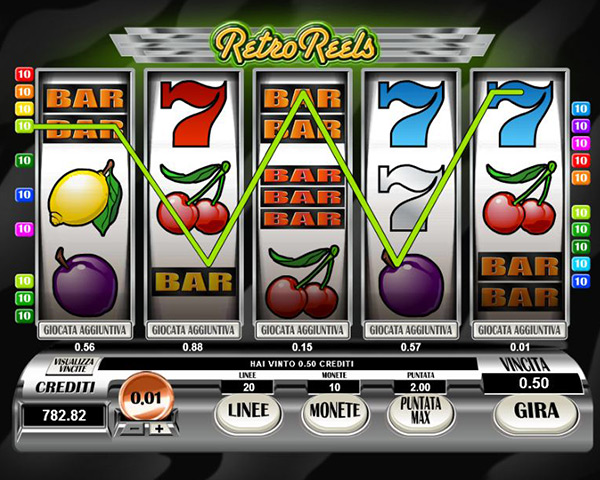 Free Slots No Download With Bonus Rounds