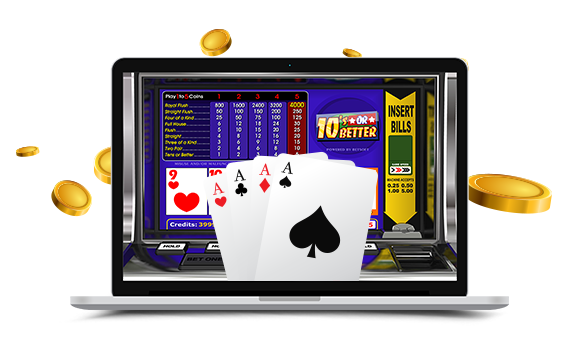 Tens or Better Video Poker