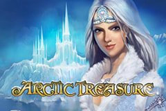 Arctic Treasure Slots