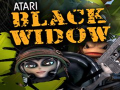 Atari Black Widow Slots