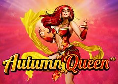 Autumn Queen Slots