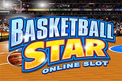 Basketball Star Slots