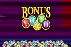 Bonus Lotto Slots