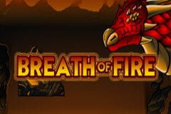 Breath of Fire Slots
