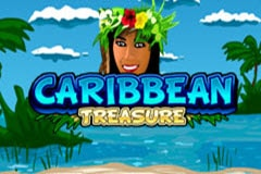 Caribbean Treasure Slot