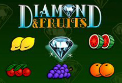 Diamond & Fruits