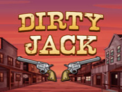 Dirty Jack Slot