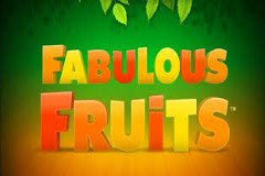 Fabulous Fruits Slots