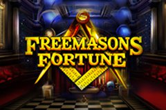 Freemasons Fortunes Slot