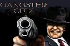 Gangster City Slots