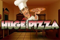Huge Pizza Slots