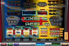 Jokers 4 Reel