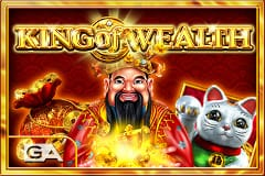 King of Wealth Slots