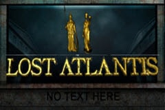 Lost Atlantis Slots