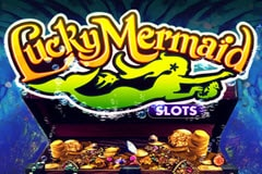 Lucky Mermaid Slot