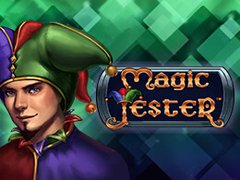 Magic Jester Slots