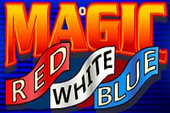 Magic Red White Blue Slots