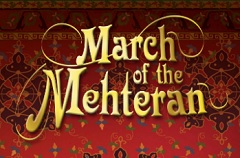 March of the Mehteran
