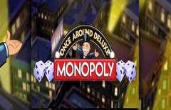 Monopoly Once Around