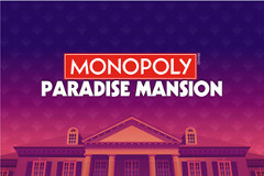 Monopoly Paradise Mansion