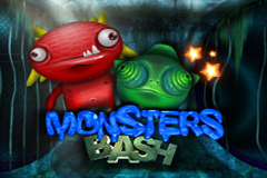 Monsters Bash Slots