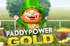 Paddy Power Gold