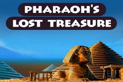 Pharaoh's Lost Treasure Slots