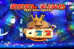 Reel King Free Spin Frenzy Slots