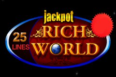 Rich World Slots