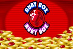 Ruby Box Slot