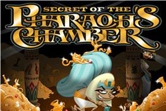 Secret of the Pharaoh's Chamber