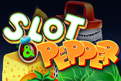 Slot & Pepper
