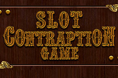 Slot Contraption Game