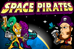 Space Pirates Slots