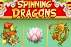 Spinning Dragons