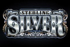 Sterling Silver 3D Slots
