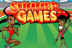Summer Games Slot