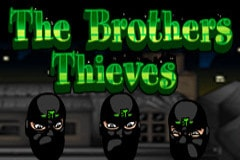 The Brothers Thieves Slots