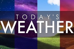Today's Weather