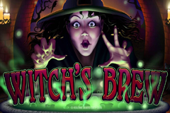 Witch's Brew Slots