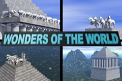 Wonders of the World Slots